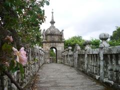 El puente de Fefiñáns