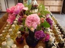 Rosas de la Huerta