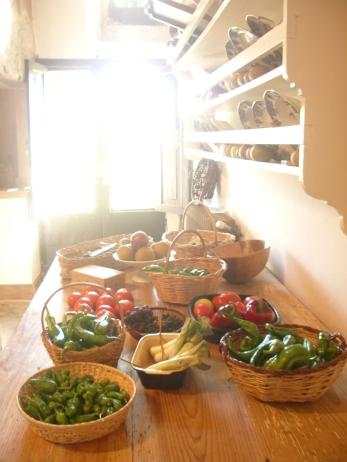 La cocina de Fefiñáns