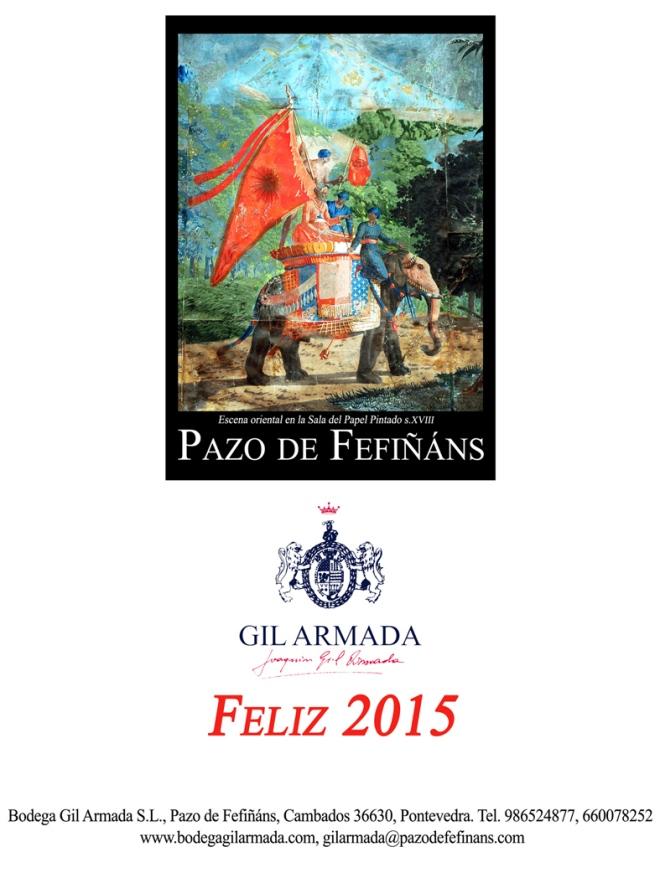 Bodega Gil Armada