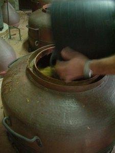 Destilación